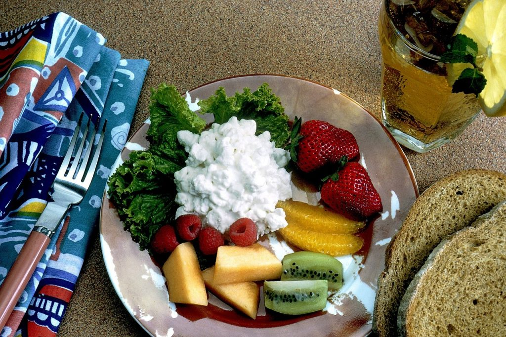 cottage cheese ideas