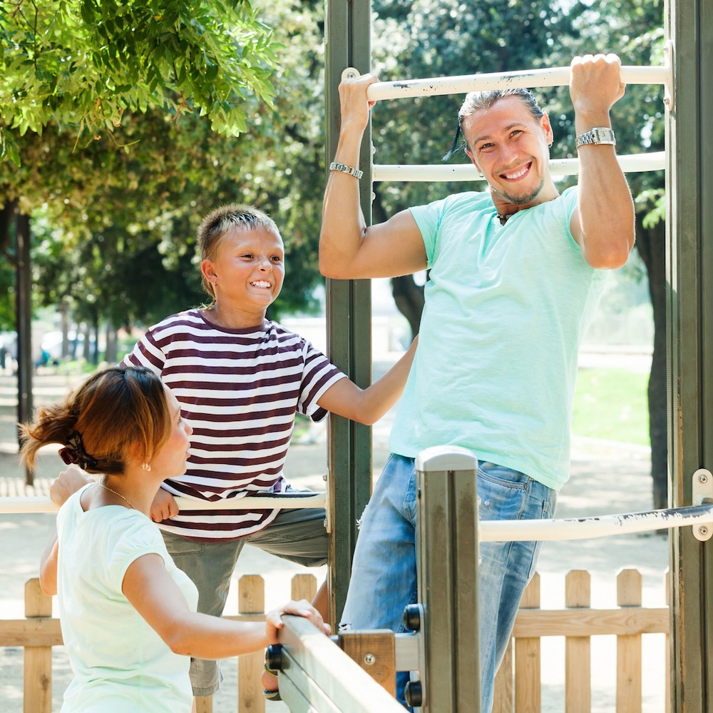 exercises in the playground_2