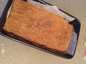 protein pow healthy banana loaf 2