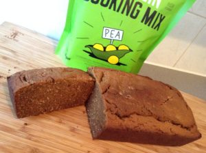 protein pow healthy banana loaf 3