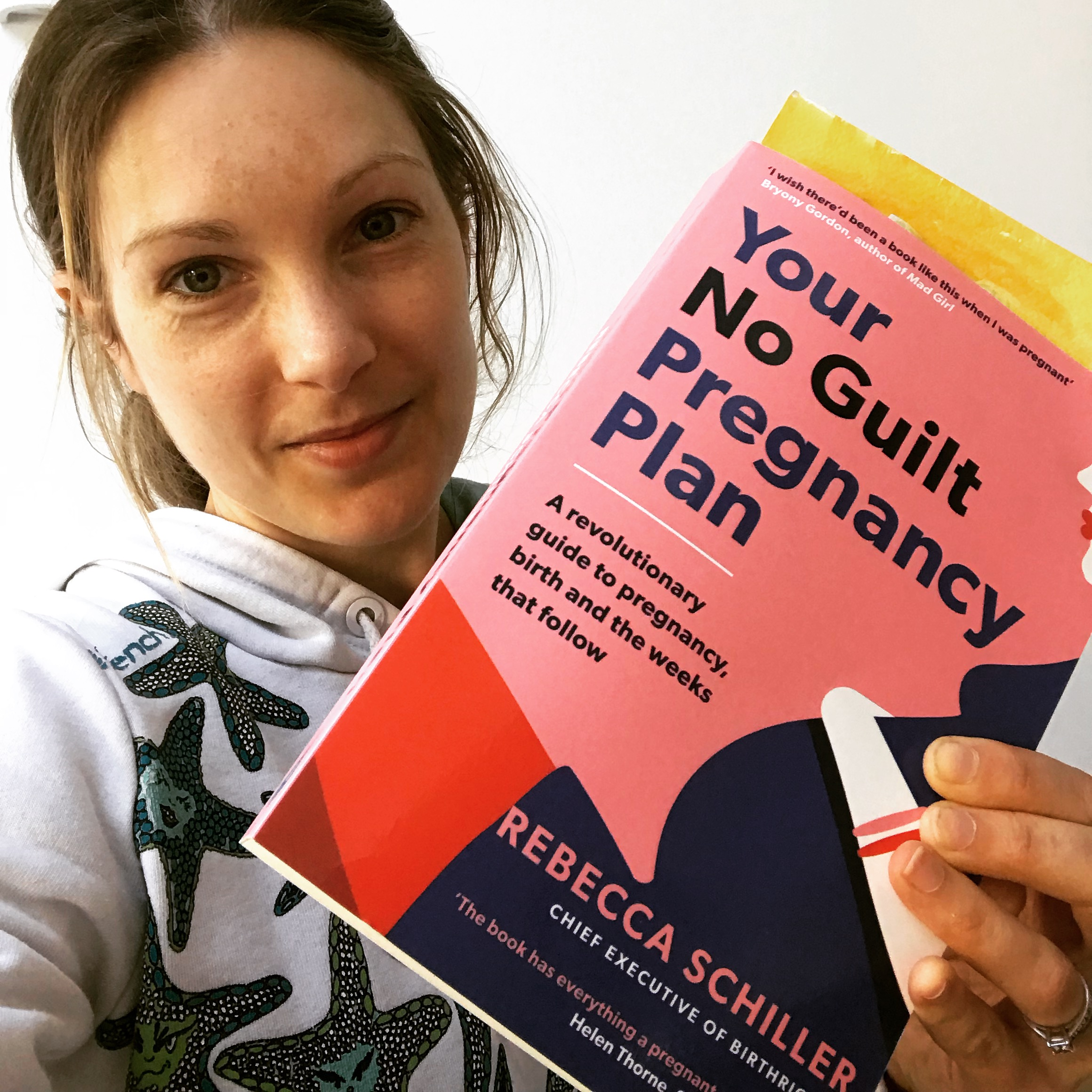 no guilt pregnancy plan review