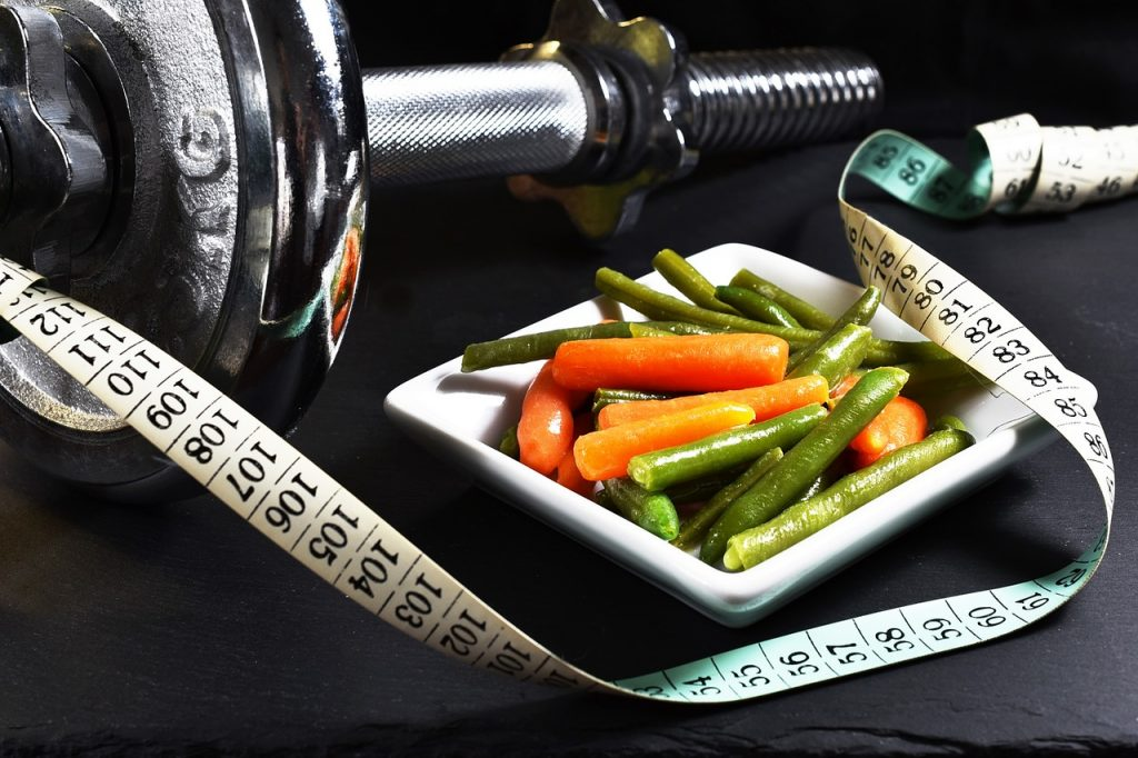 muscle plant based diet