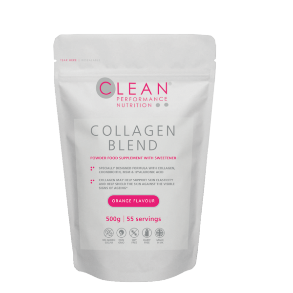 winter skin collagen powder