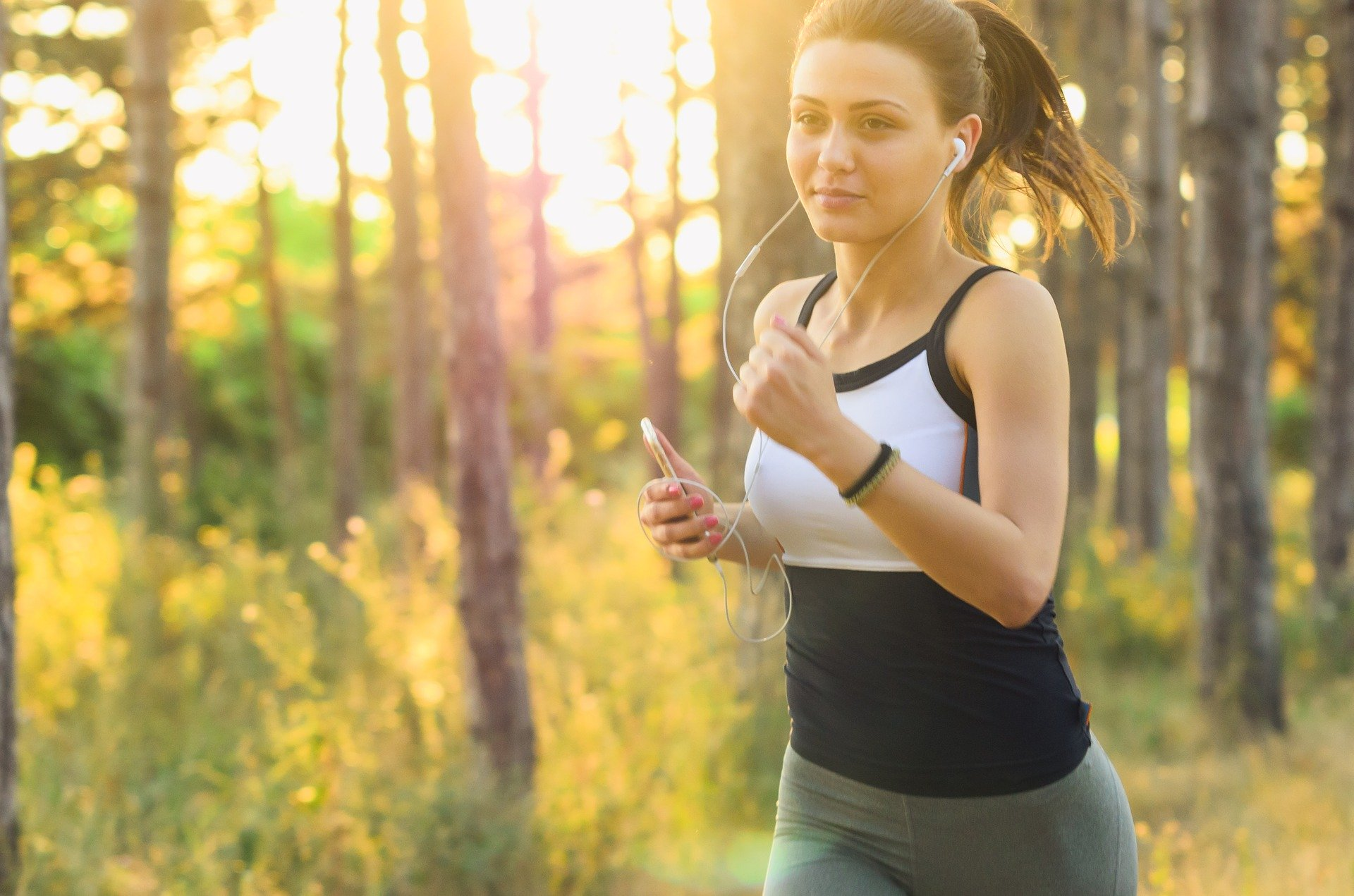 recovery nutrition for runners
