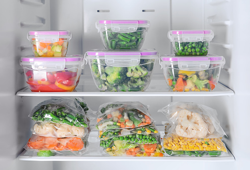 meal prep tips