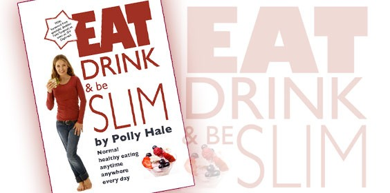 eat drink and be slim diet book