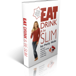 eat drink be slim weight loss book
