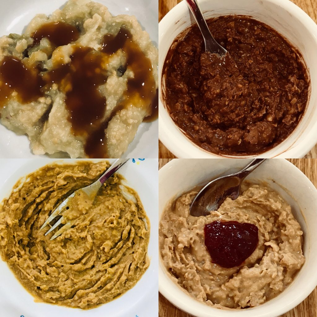 dessert hummus recipes