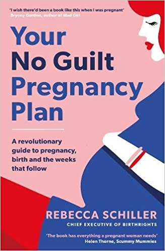 pregnancy book review