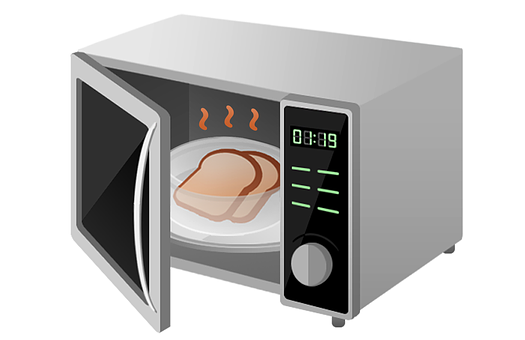 healthy ready meals microwave